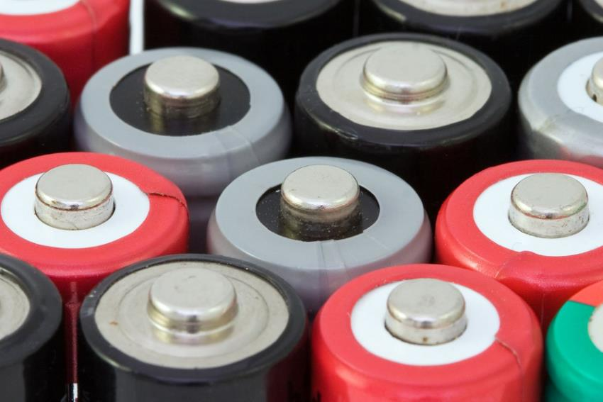 Airsoft Domain: Batteries